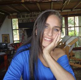 Mariana Alba Monichon
